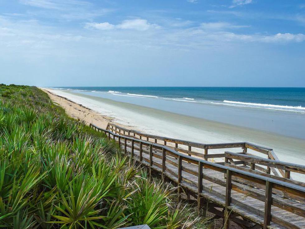 10 bãi biển cho khách tắm tiên ở Mỹ - Ảnh 6.
