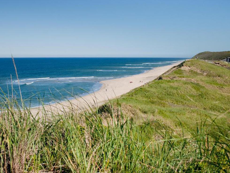 10 bãi biển cho khách tắm tiên ở Mỹ - Ảnh 7.