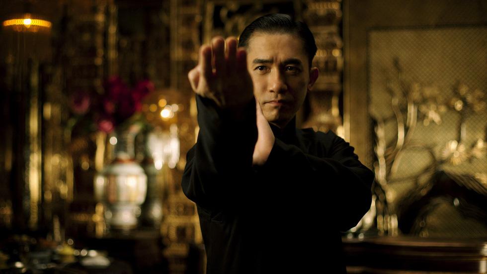 Vạch trần những chiêu thức trong phim võ hiệp Trung Quốc - Ảnh 3.