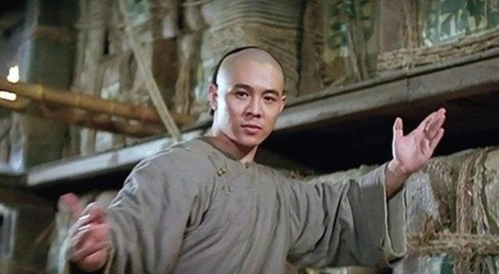 Vạch trần những chiêu thức trong phim võ hiệp Trung Quốc - Ảnh 7.