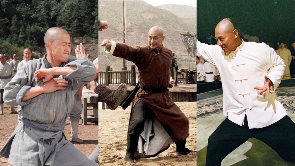 Vạch trần những chiêu thức trong phim võ hiệp Trung Quốc - Ảnh 13.