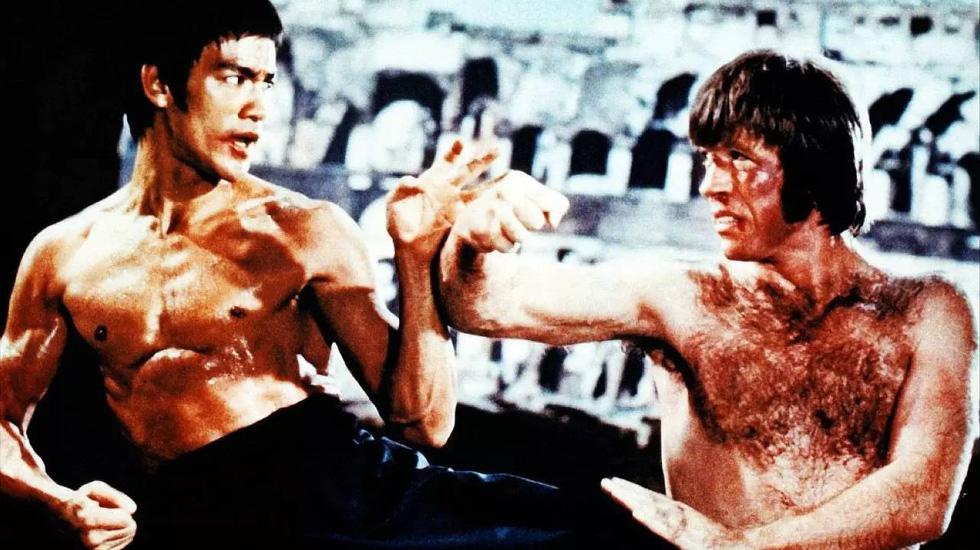 Vạch trần những chiêu thức trong phim võ hiệp Trung Quốc - Ảnh 10.