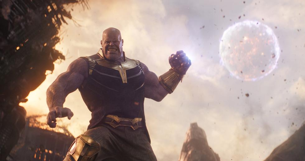 The Avengers Infinity war: trận chiến tàn bạo của 70 siêu anh hùng - Ảnh 4.