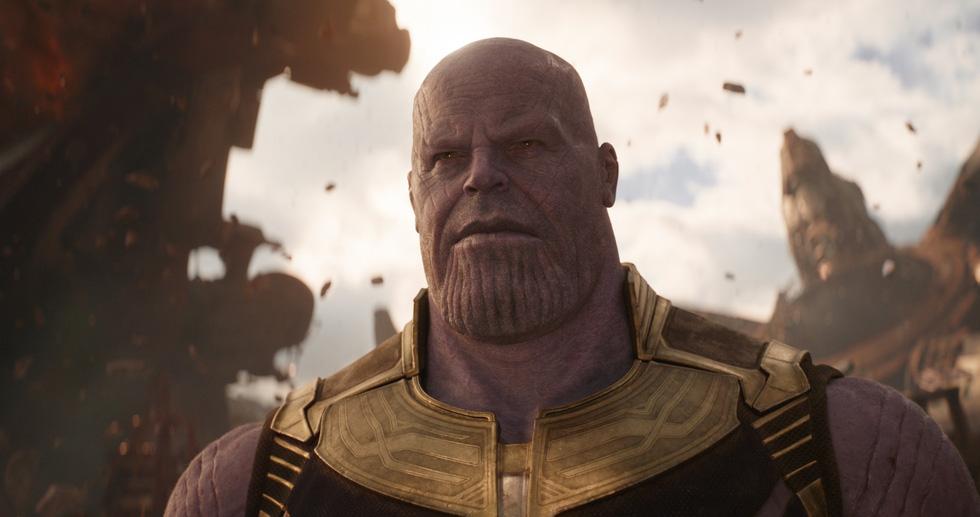 The Avengers Infinity war: trận chiến tàn bạo của 70 siêu anh hùng - Ảnh 16.