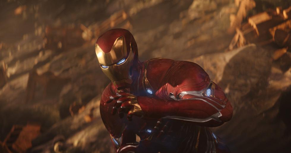 The Avengers Infinity war: trận chiến tàn bạo của 70 siêu anh hùng - Ảnh 8.