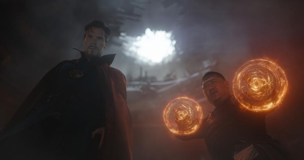The Avengers Infinity war: trận chiến tàn bạo của 70 siêu anh hùng - Ảnh 12.