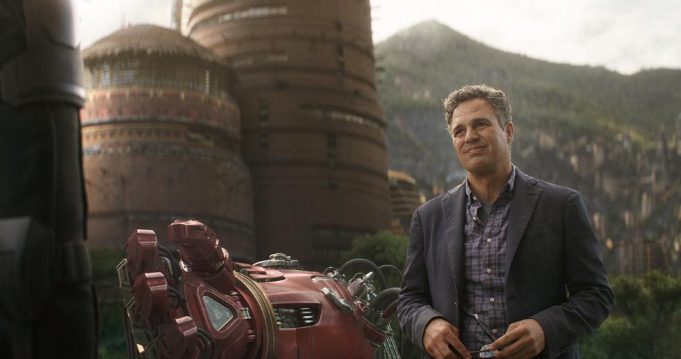 The Avengers Infinity war: trận chiến tàn bạo của 70 siêu anh hùng - Ảnh 13.