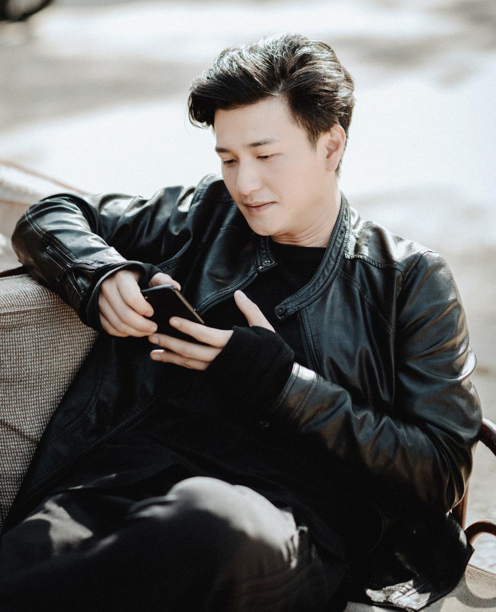 Huỳnh Anh: Tôi nghĩ làm phim đơn giản như tán gái - Ảnh 8.