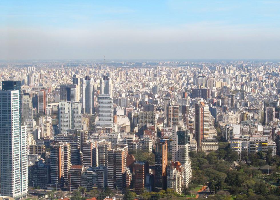 8 thành phố đẹp nhưng chất lượng không khí tệ - Ảnh 4.