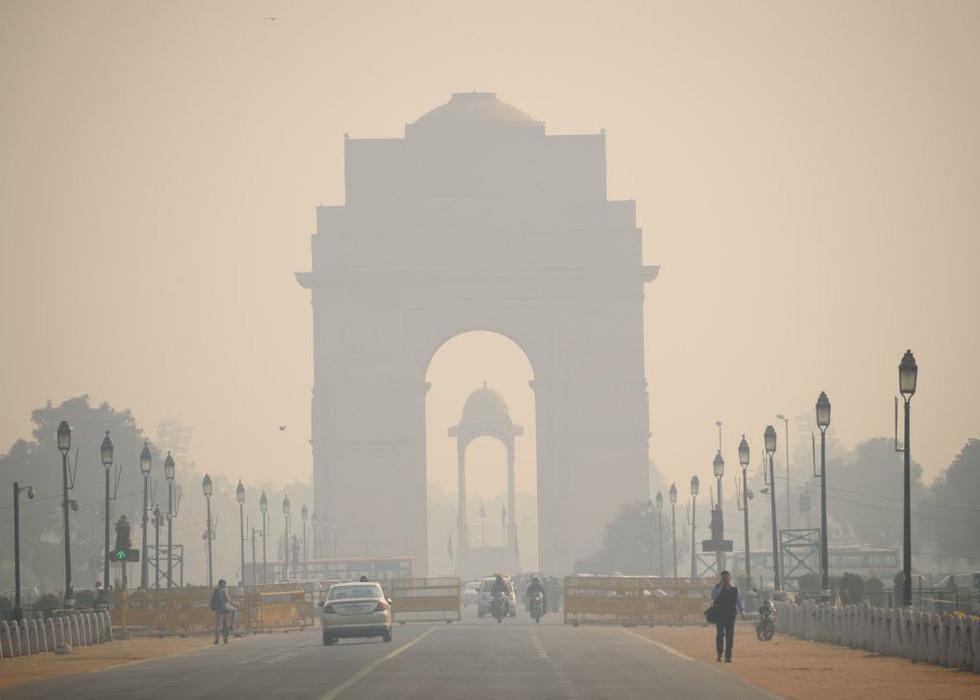 8 thành phố đẹp nhưng chất lượng không khí tệ - Ảnh 1.