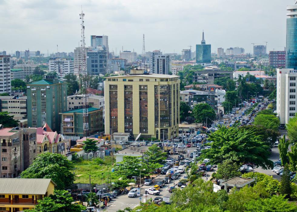 8 thành phố đẹp nhưng chất lượng không khí tệ - Ảnh 8.