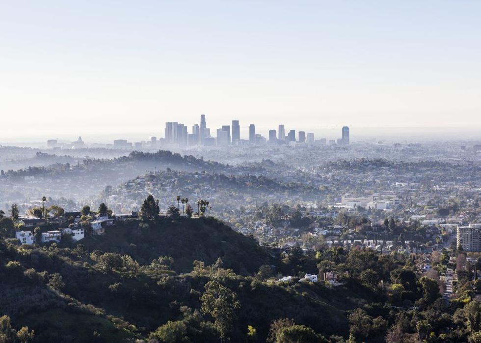 8 thành phố đẹp nhưng chất lượng không khí tệ - Ảnh 3.