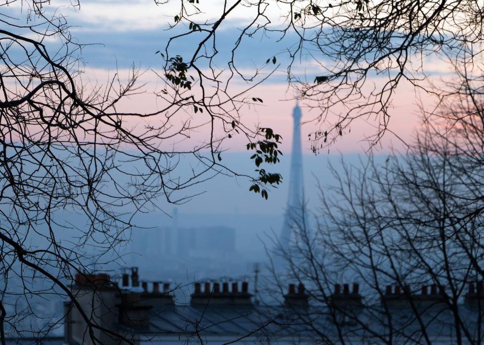 8 thành phố đẹp nhưng chất lượng không khí tệ - Ảnh 6.