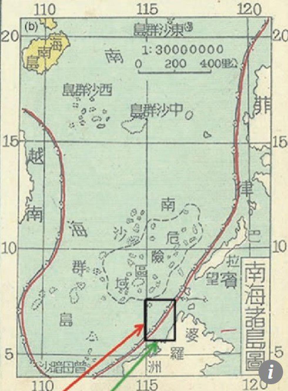 Nối liền đường 9 đoạn, Trung Quốc âm mưu độc chiếm Biển Đông? - Ảnh 7.