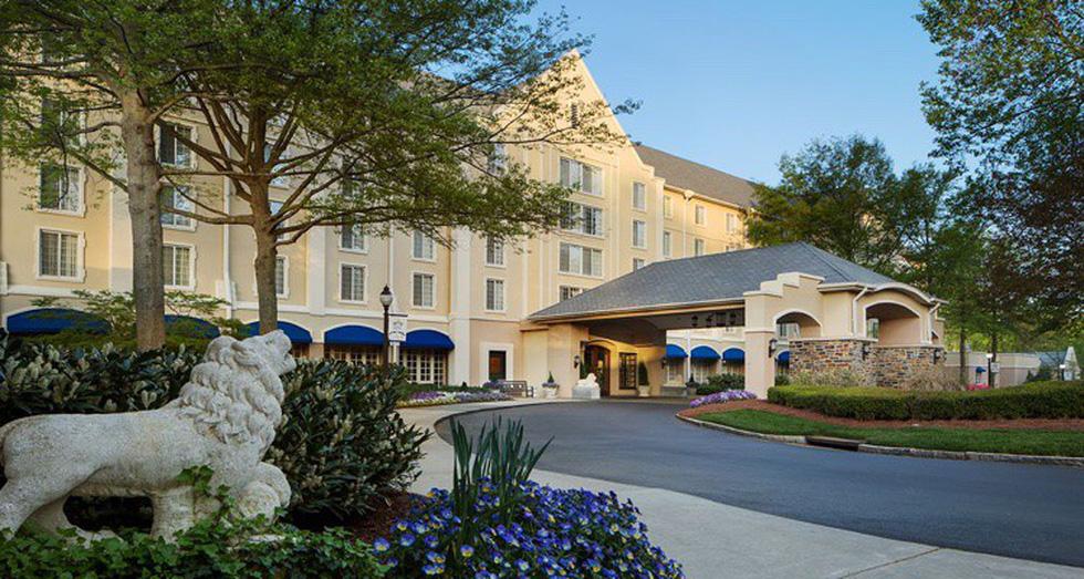 10 khách sạn 'Campus' tốt nhất Hoa Kỳ - Ảnh 10.