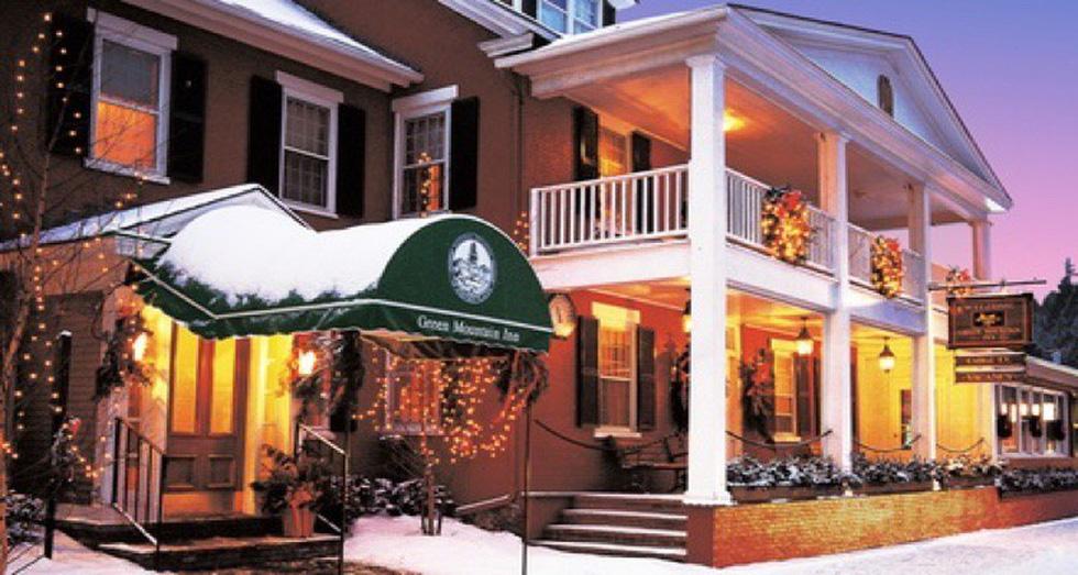 10 khách sạn 'Campus' tốt nhất Hoa Kỳ - Ảnh 7.