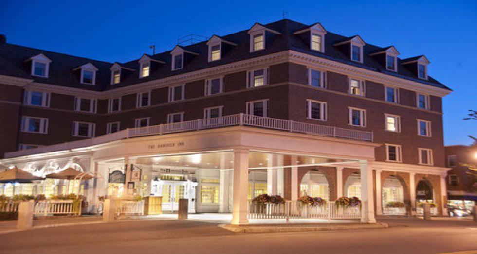 10 khách sạn 'Campus' tốt nhất Hoa Kỳ - Ảnh 6.