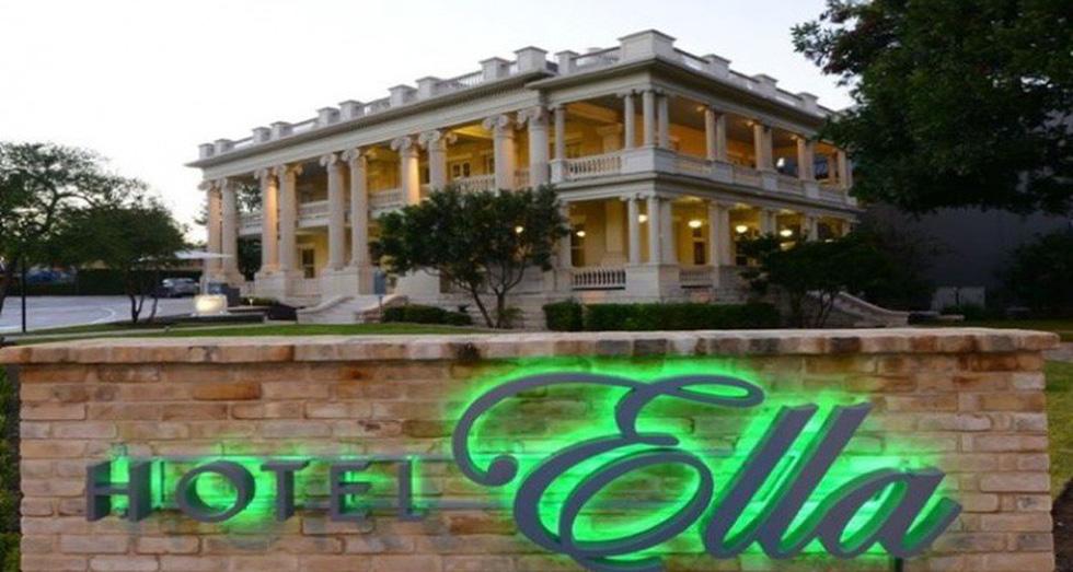 10 khách sạn 'Campus' tốt nhất Hoa Kỳ - Ảnh 5.
