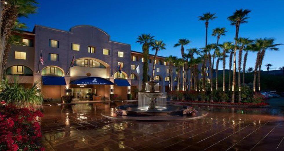 10 khách sạn 'Campus' tốt nhất Hoa Kỳ - Ảnh 4.