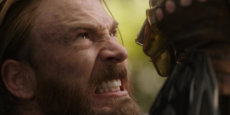 Phim rạp lễ 30-4: siêu anh hùng Avengers có nuốt trọn tất cả? - Ảnh 10.