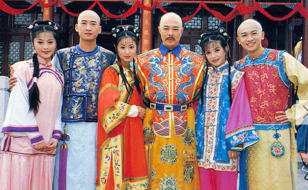 20 năm qua, ai đã dành cả thanh xuân để xem Hoàn Châu công chúa? - Ảnh 8.