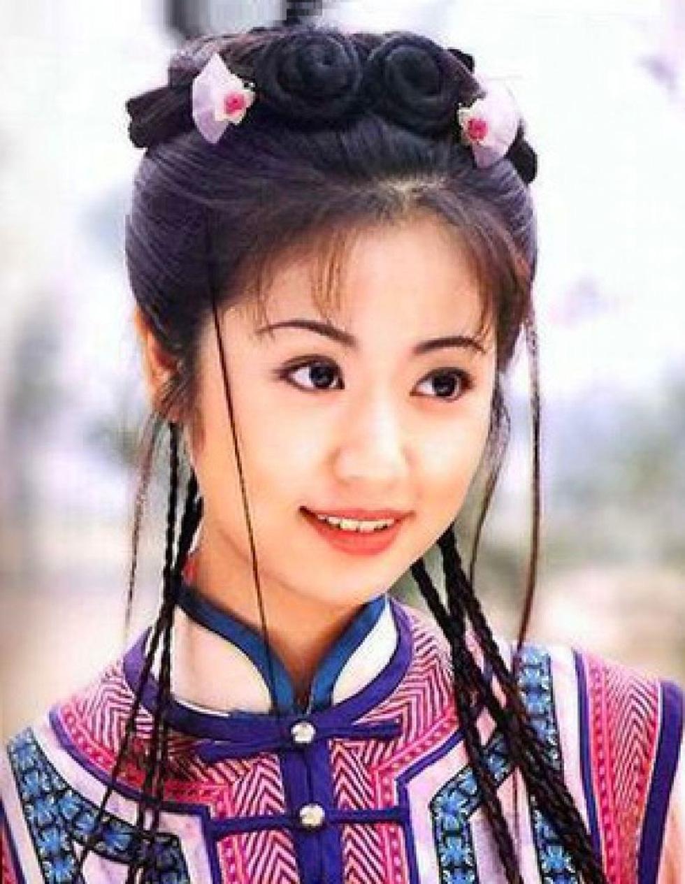 20 năm qua, ai đã dành cả thanh xuân để xem Hoàn Châu công chúa? - Ảnh 6.
