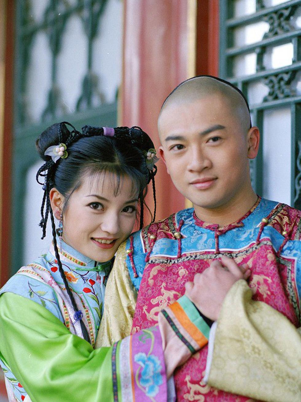 20 năm qua, ai đã dành cả thanh xuân để xem Hoàn Châu công chúa? - Ảnh 9.