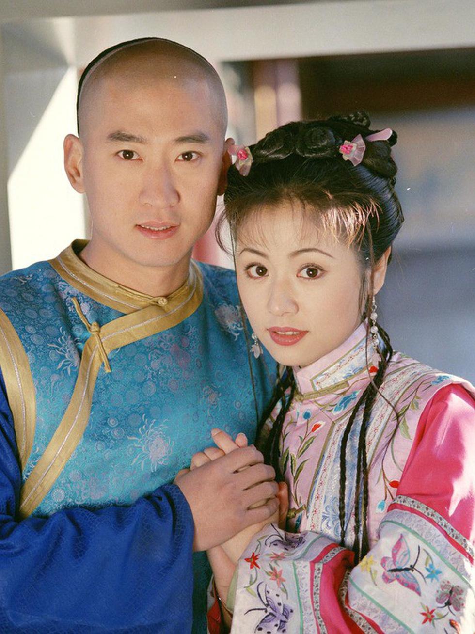 20 năm qua, ai đã dành cả thanh xuân để xem Hoàn Châu công chúa? - Ảnh 10.