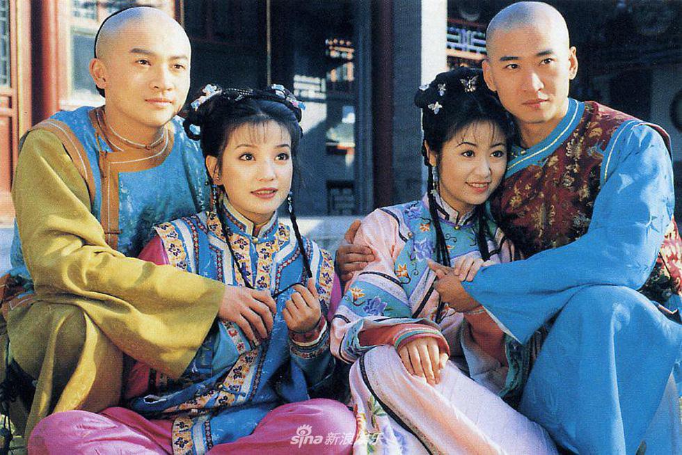 20 năm qua, ai đã dành cả thanh xuân để xem Hoàn Châu công chúa? - Ảnh 12.