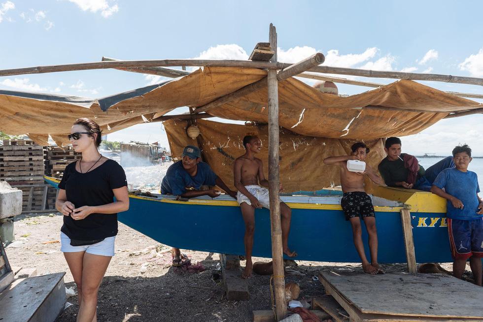 Tranh cãi về tour du lịch xem dân nghèo sống ra sao - Ảnh 7.
