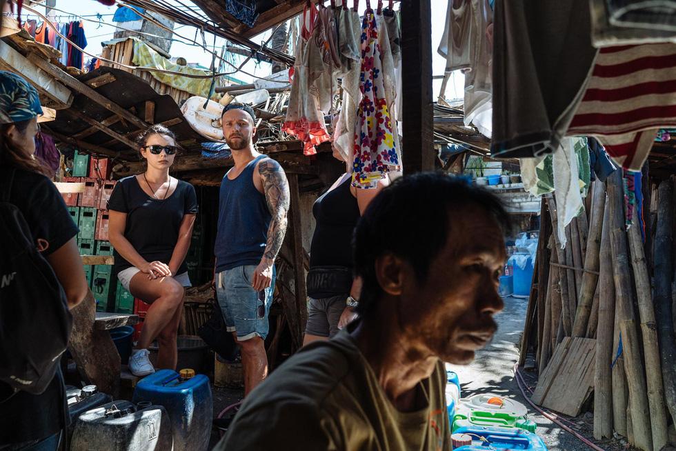 Tranh cãi về tour du lịch xem dân nghèo sống ra sao - Ảnh 10.