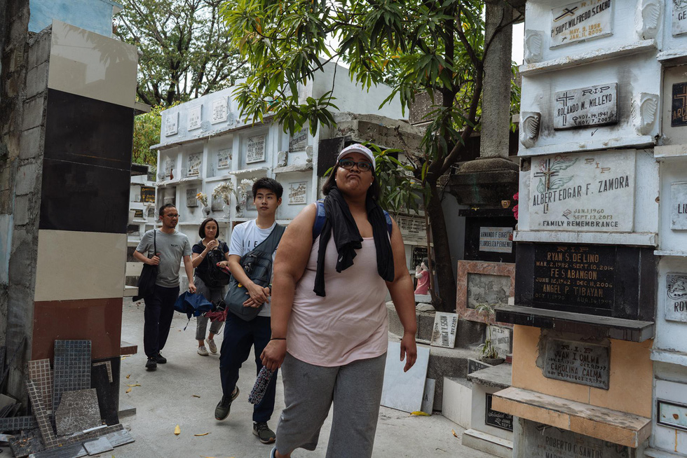 Tranh cãi về tour du lịch xem dân nghèo sống ra sao - Ảnh 3.