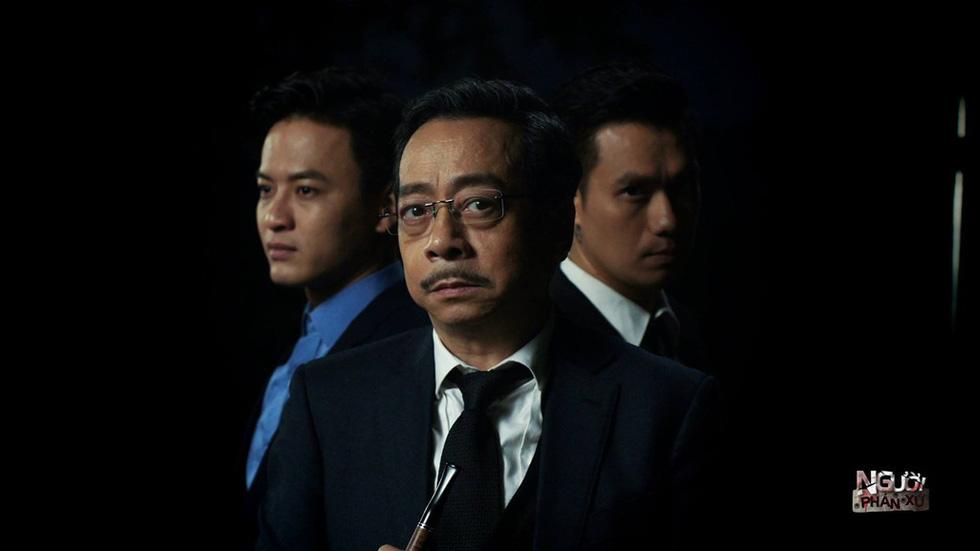 Phim Việt trượt khỏi giờ vàng: Yếu thế với những show giải trí khác - Ảnh 5.