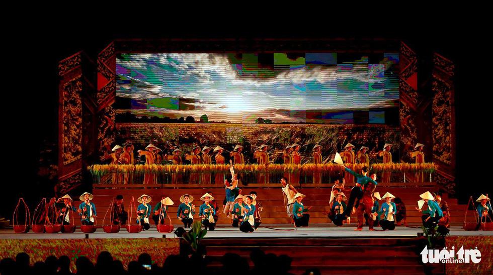 Festival Huế 2018: Văn hiến kinh kỳ kể chuyện nước Việt thế kỷ 19 - Ảnh 6.
