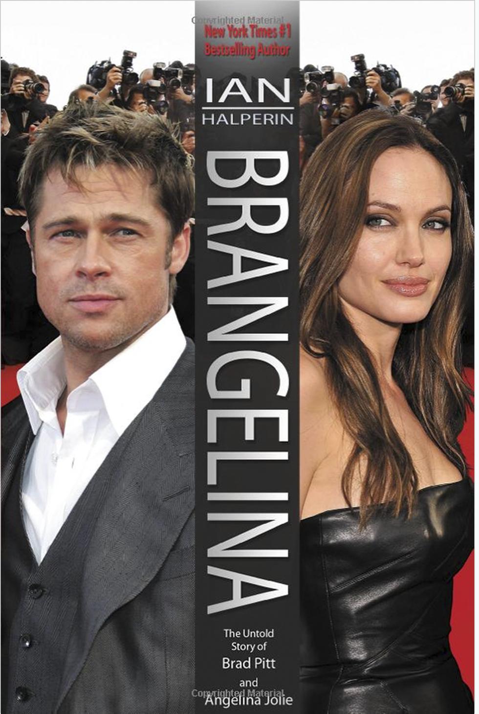 Brad Pitt và Angelina Jolie: 12 năm hội ngộ rồi chia ly... - Ảnh 15.