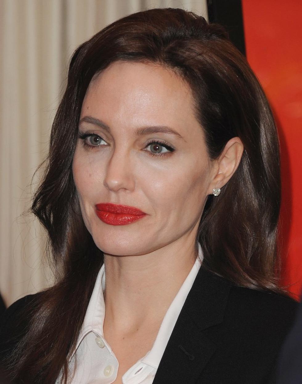 Brad Pitt và Angelina Jolie: 12 năm hội ngộ rồi chia ly... - Ảnh 22.