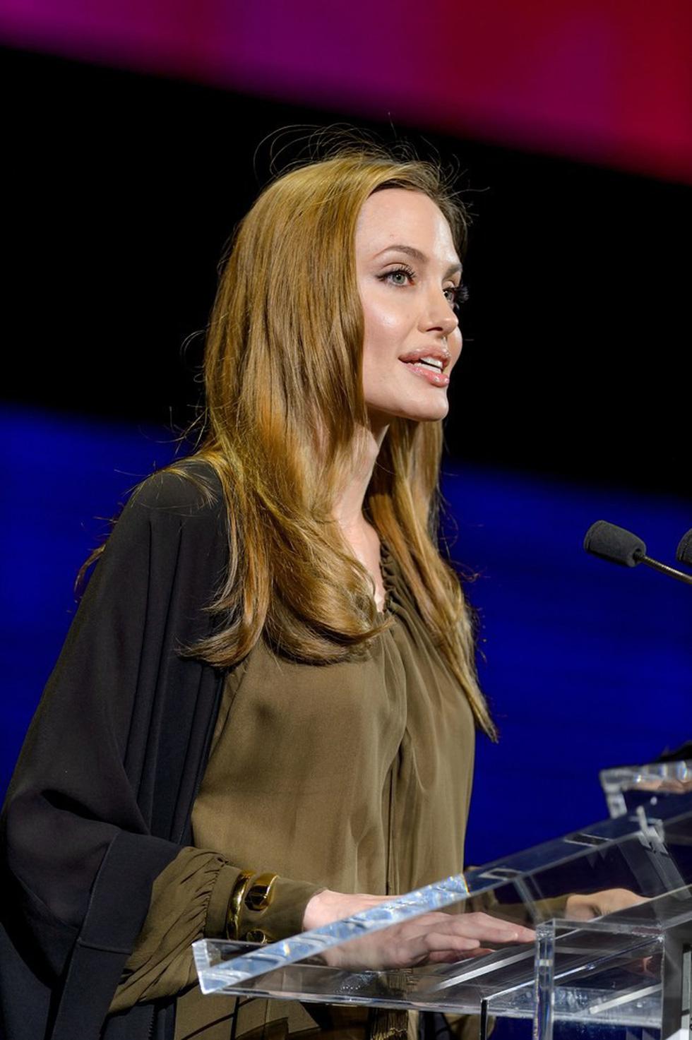 Brad Pitt và Angelina Jolie: 12 năm hội ngộ rồi chia ly... - Ảnh 18.