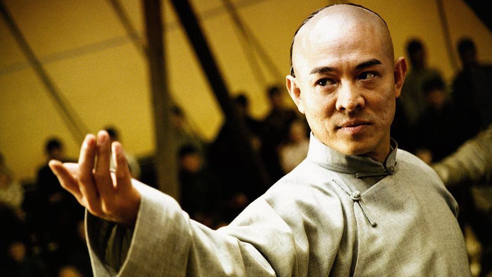 Võ thuật truyền thống Trung Quốc: Ra vẻ bí ẩn hóa ra đều là giả dối! - Ảnh 5.