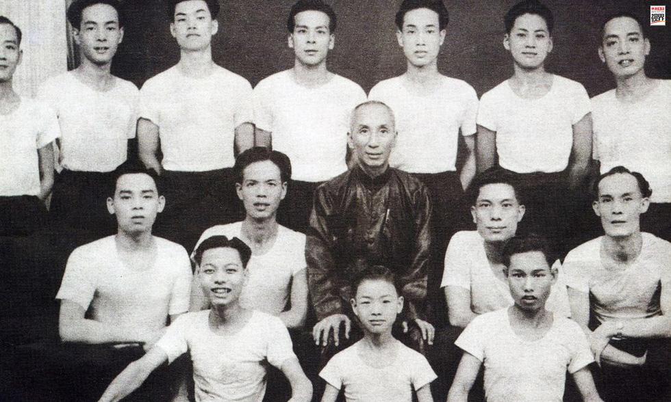 Võ thuật truyền thống Trung Quốc: Ra vẻ bí ẩn hóa ra đều là giả dối! - Ảnh 3.
