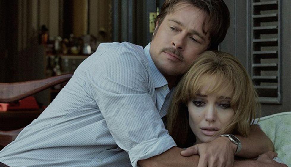 Brad Pitt và Angelina Jolie: 12 năm hội ngộ rồi chia ly... - Ảnh 21.