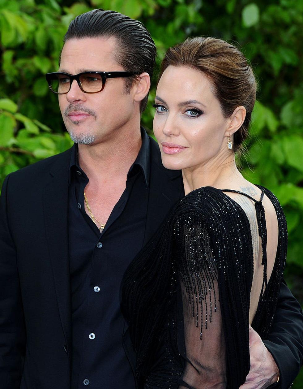 Brad Pitt và Angelina Jolie: 12 năm hội ngộ rồi chia ly... - Ảnh 24.