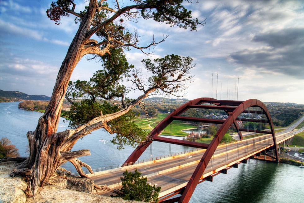 7 cung đường đạp xe lý tưởng nhất ở Austin - Ảnh 7.