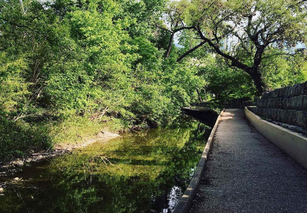 7 cung đường đạp xe lý tưởng nhất ở Austin - Ảnh 3.