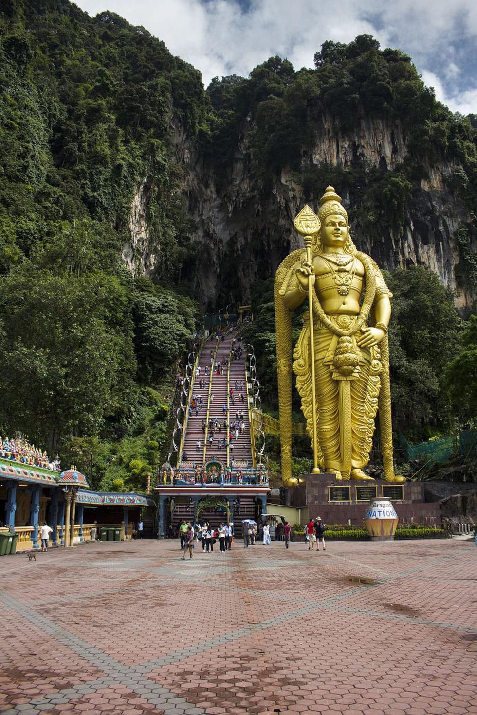 Top 10 hoạt động vui chơi ở Kuala Lumpur - Ảnh 4.