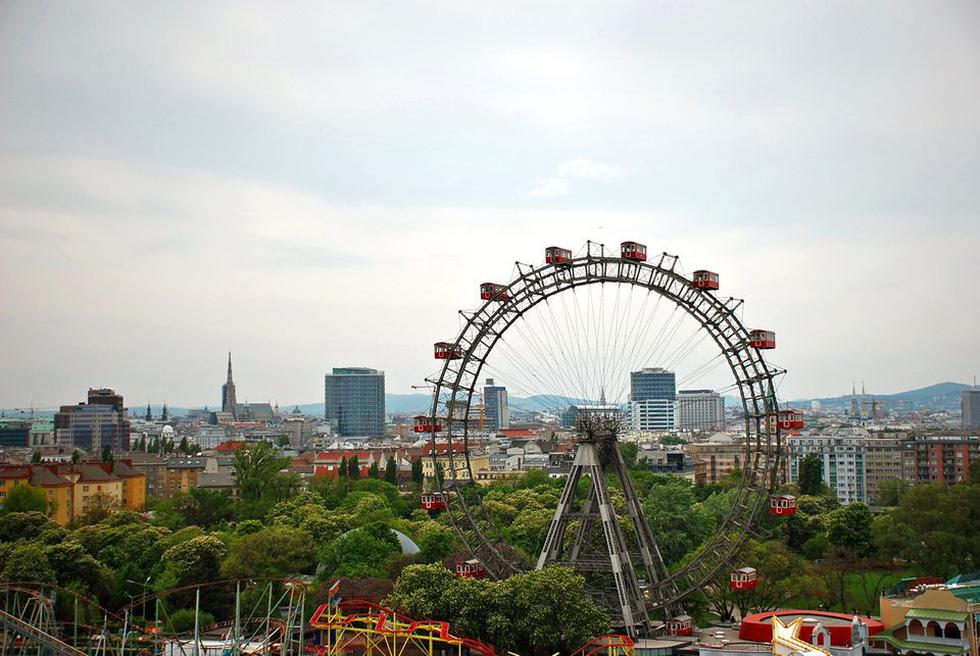 Top 10 hoạt động vui chơi ở Vienna - Ảnh 9.