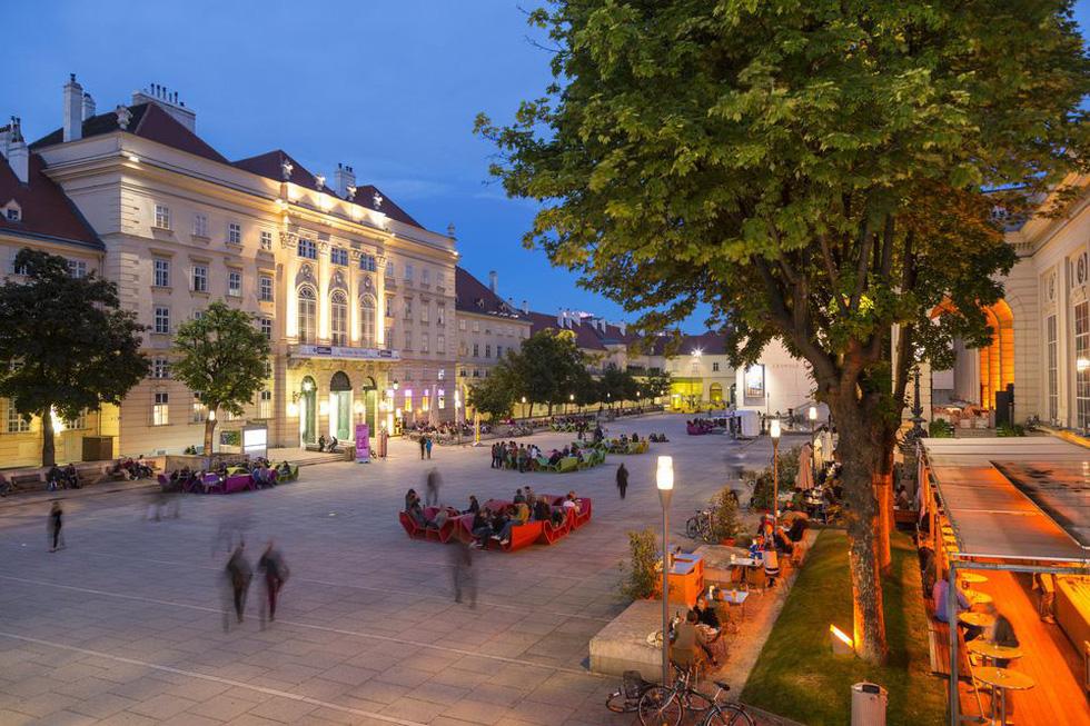 Top 10 hoạt động vui chơi ở Vienna - Ảnh 2.