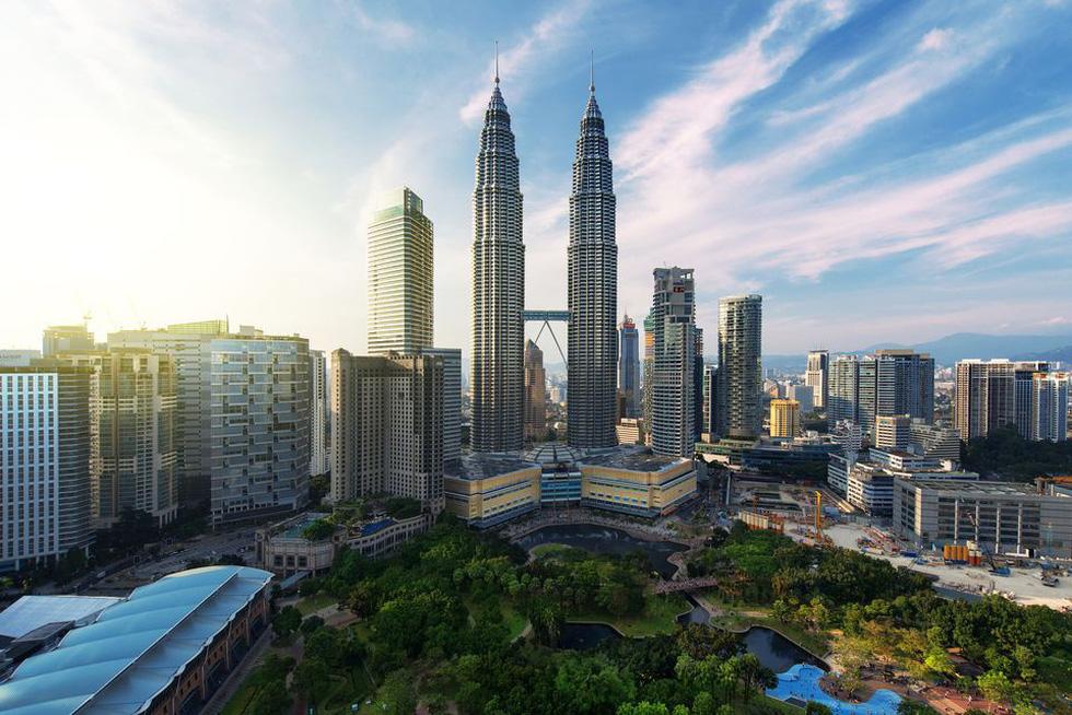 Top 10 hoạt động vui chơi ở Kuala Lumpur - Ảnh 1.
