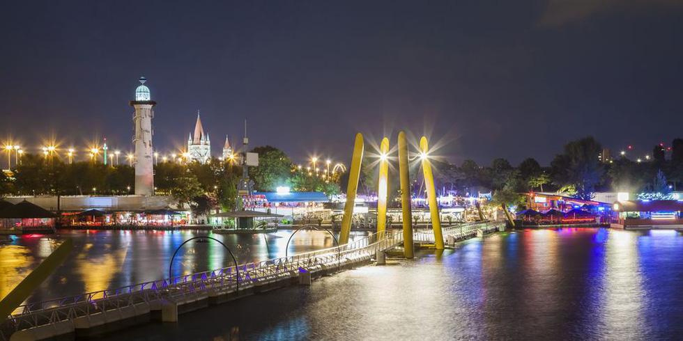 Top 10 hoạt động vui chơi ở Vienna - Ảnh 10.