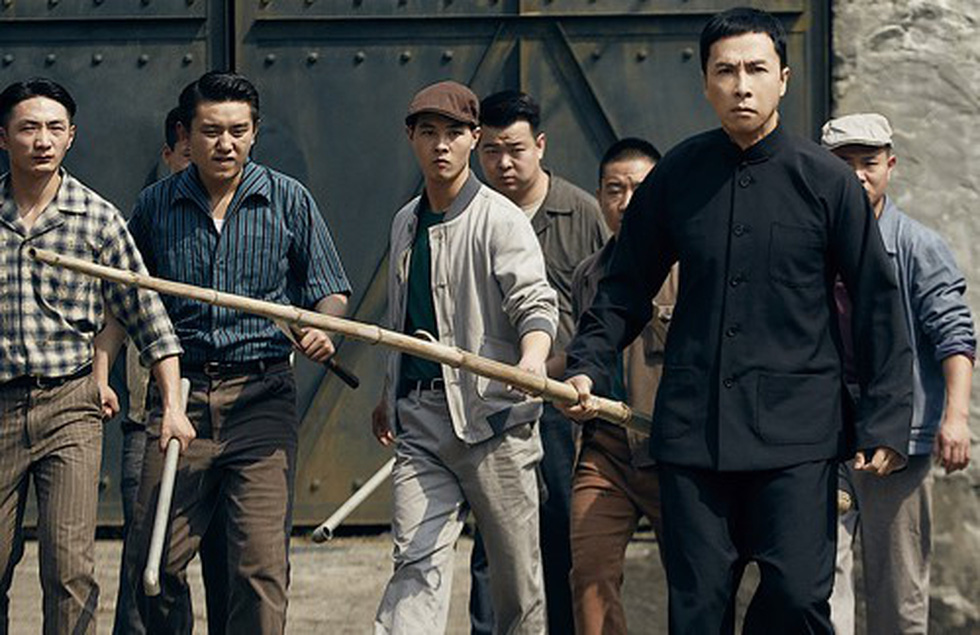 Phim Trung Quốc tấn công Đông Nam Á bằng Giai điệu chủ ra sao? - Ảnh 6.