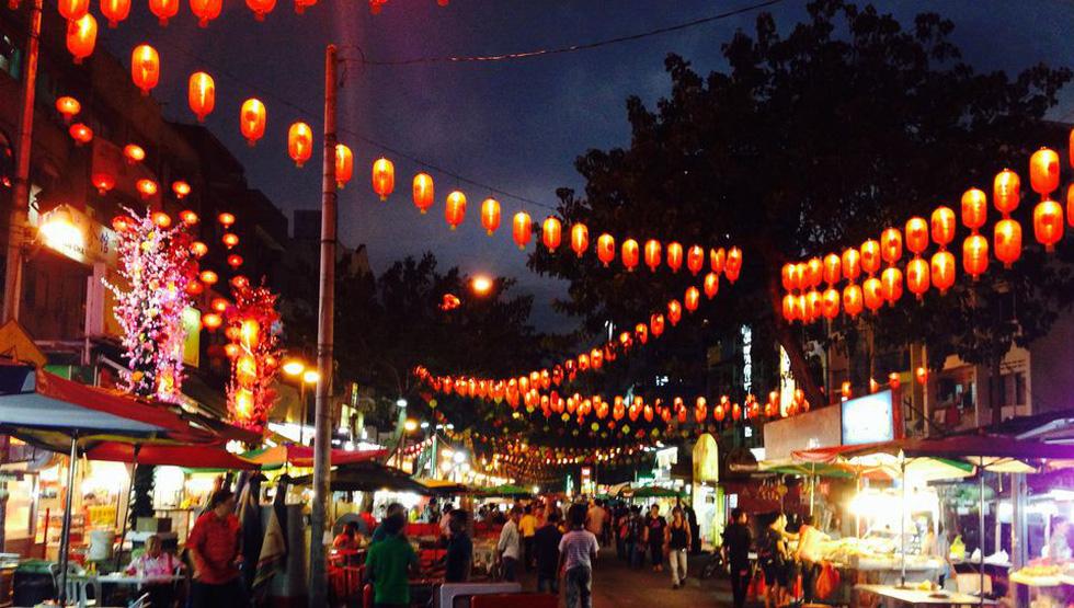 Top 10 hoạt động vui chơi ở Kuala Lumpur - Ảnh 3.